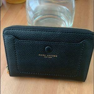 New Marc Jacobs wristlet wallet.